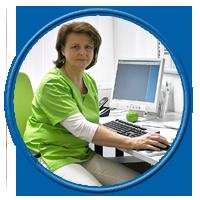 pic-Praxis, Zahnarztpraxis Dr. Bruns und Dr. Heimke Hof